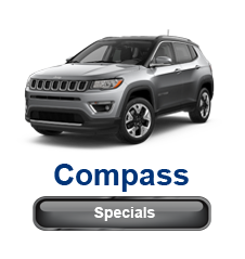 Jeep Compass Specials in Andalusia, AL