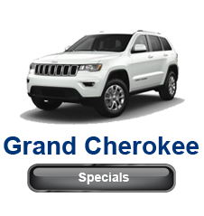 Jeep Grand Cherokee Specials in Andalusia, AL