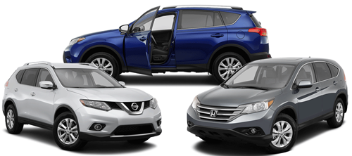 Used SUV Specials in Andalusia, Alabama