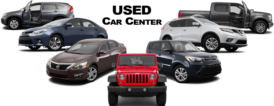 Used Car Truck SUV Specials In Andalusia Alabama