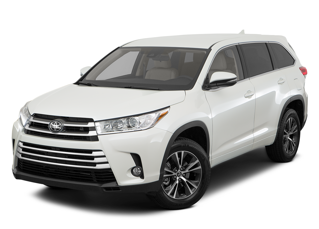 2017 toyota highlander se awd first test review autos post. Black Bedroom Furniture Sets. Home Design Ideas