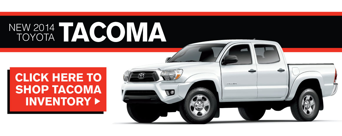warrenton new toyota tacoma truck for sale warrenton toyota. Black Bedroom Furniture Sets. Home Design Ideas