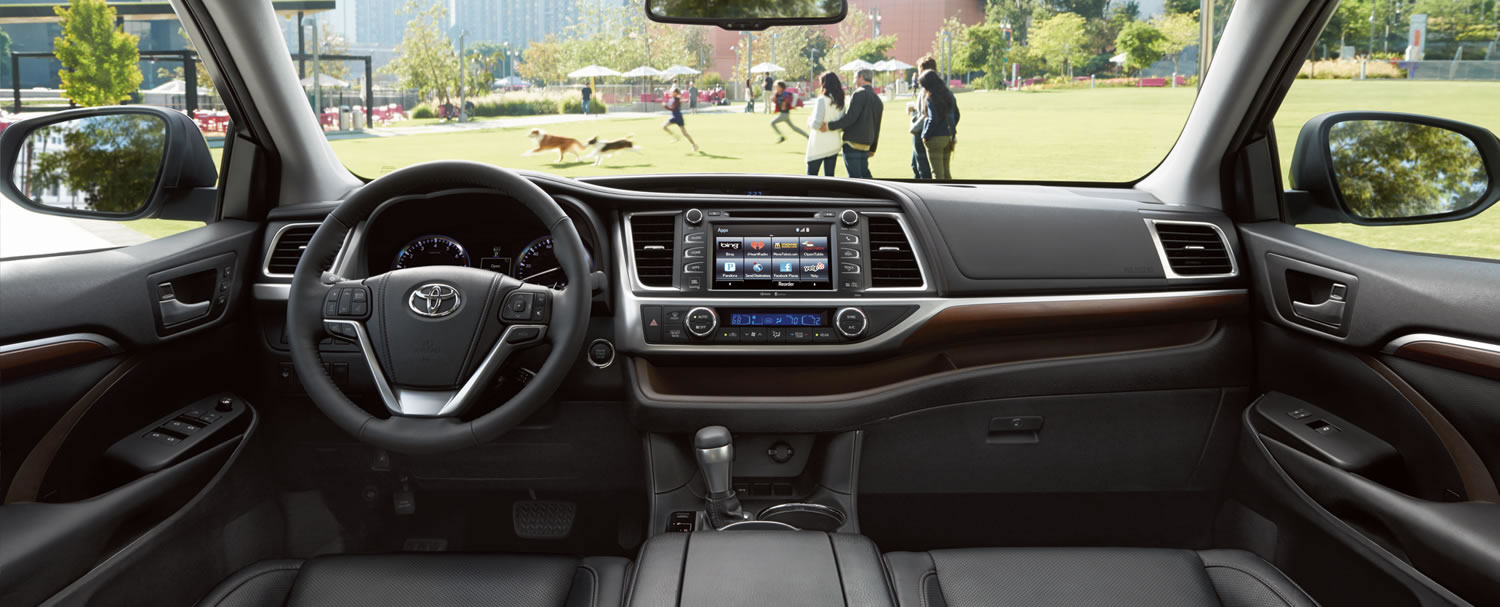 Toyota Highlander Deals At Warrenton Toyota In Virginia