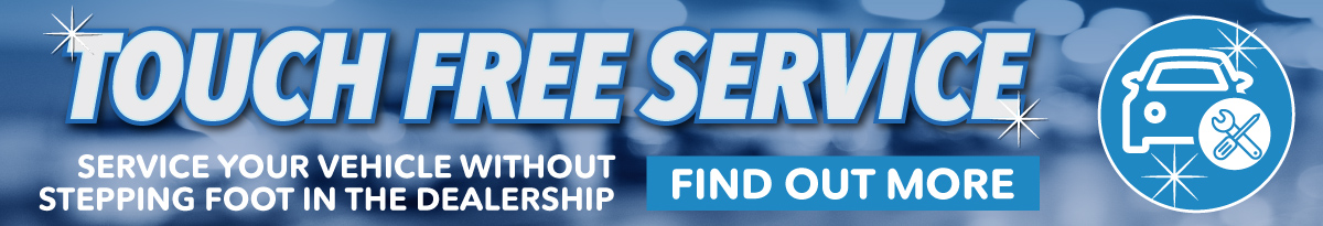 Touch Free Service at Penske Honda. Service your vehicle without stepping foot in the dealership. Click to find out more.