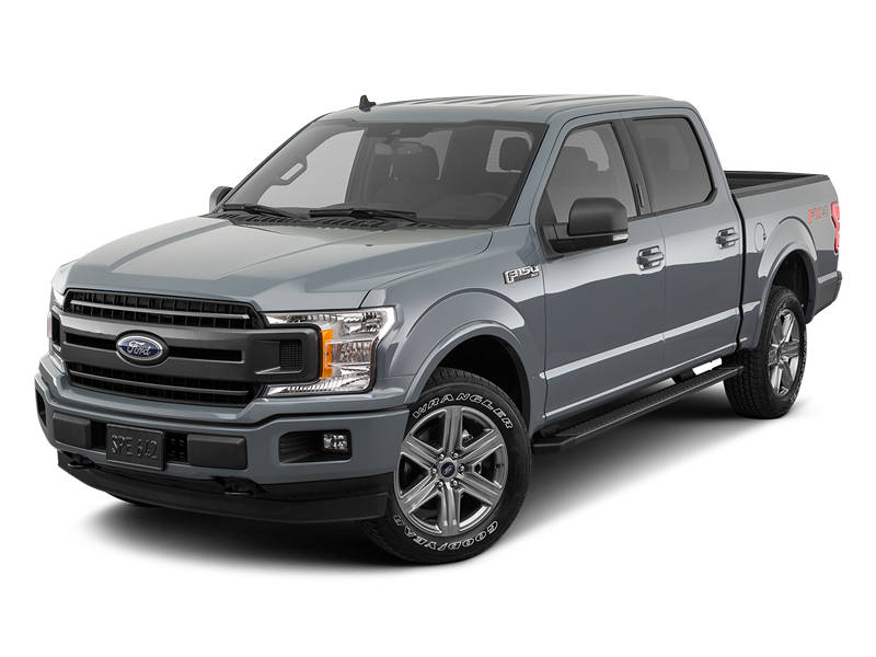 Click to Shop Ford F-150