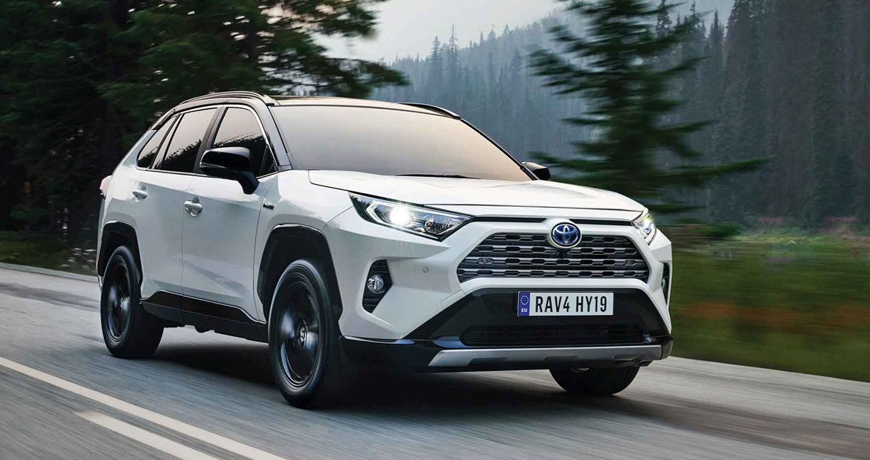 Click to Shop RAV4