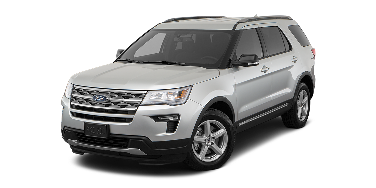 Click to Shop Ford Explorer Ayden, NC