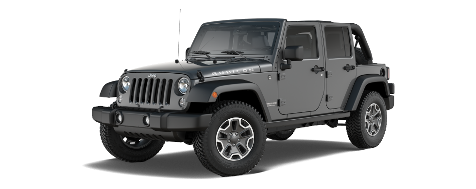 New 2017 Jeep Wrangler At Don Moore Dealership In Hartford Ky