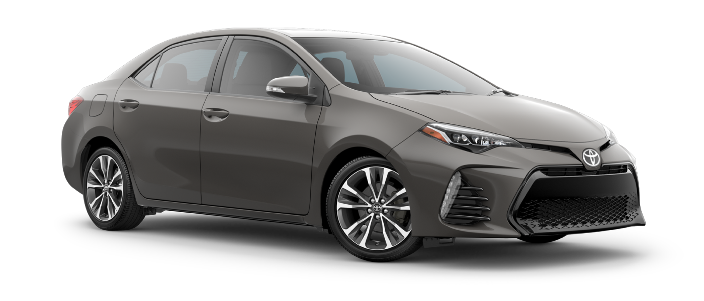 Toyota Of Paris >> 2019 Corolla Everett Toyota Of Paris