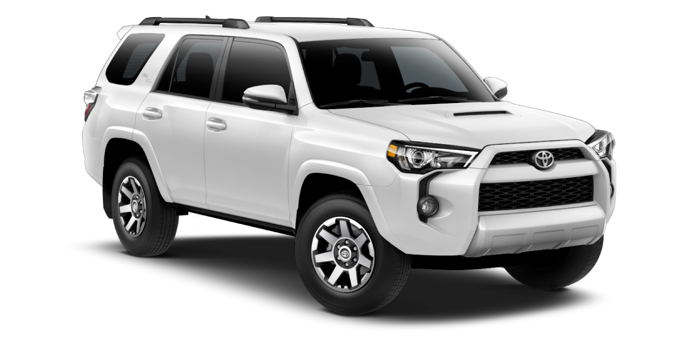 Toyota Of Paris >> Discover The 2019 4runner In Paris Tx At Everett Toyota