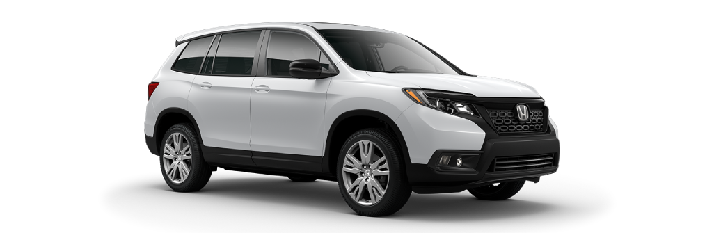 Click to Shop Honda Passport