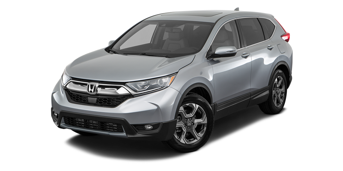 Click to Shop CR-V Inventory