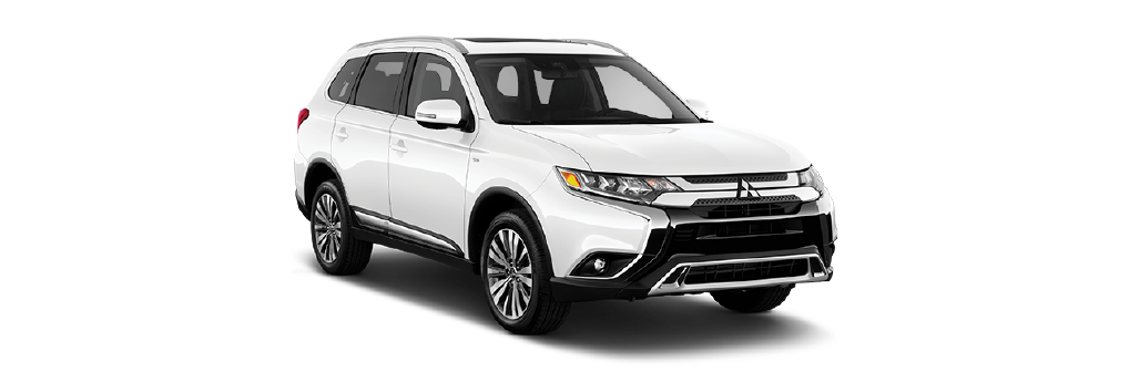 Explore The Refreshed Outlander In Pa