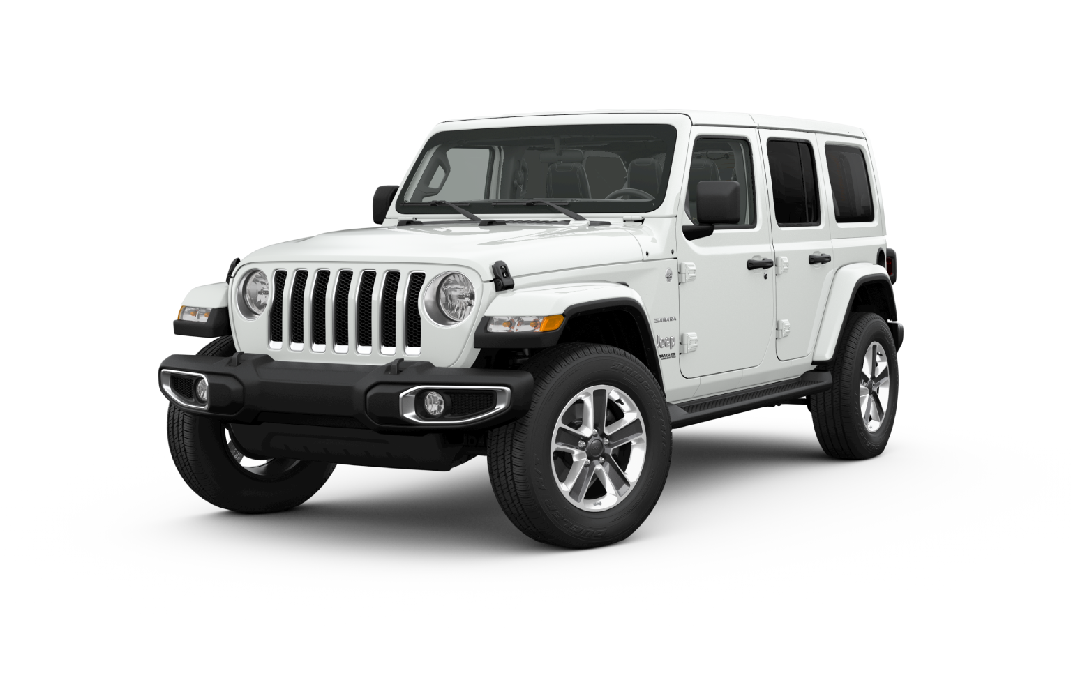 Find Your Dream Jeep Wrangler in Paris, Texas