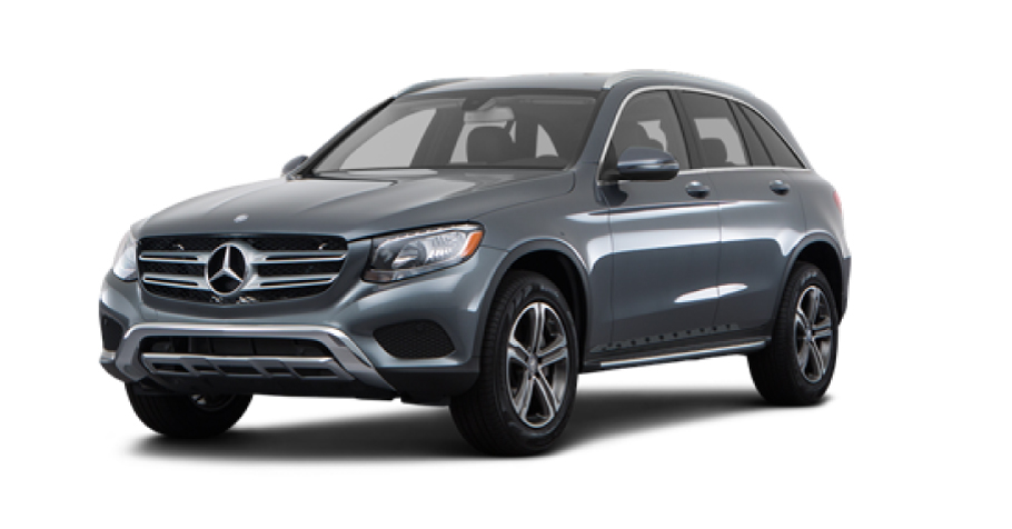 Live a life of luxury in the mercedes benz glc for Mercedes benz macon