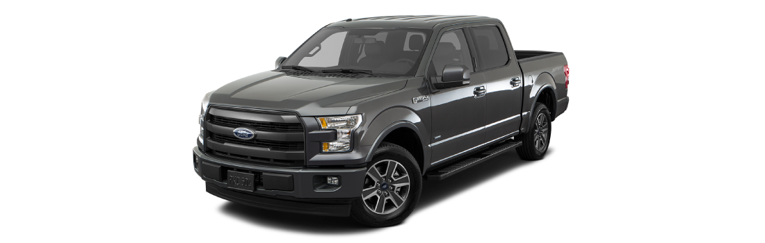 Used Ford F 150 For In Hoover Al