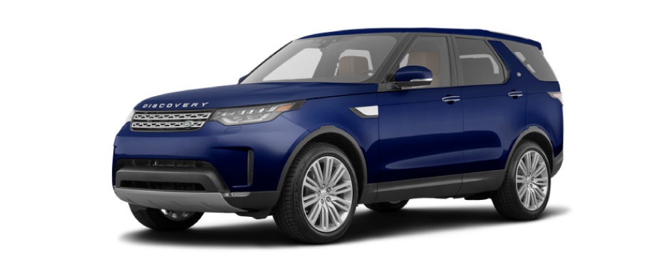 2018 Land Rover Discovery Specials Roanoke, VA