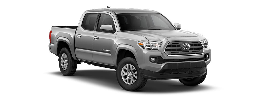 Click to Shop Toyota Tacoma