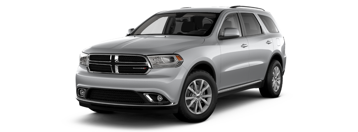 2018 Dodge Durango in Fredericksburg Virginia