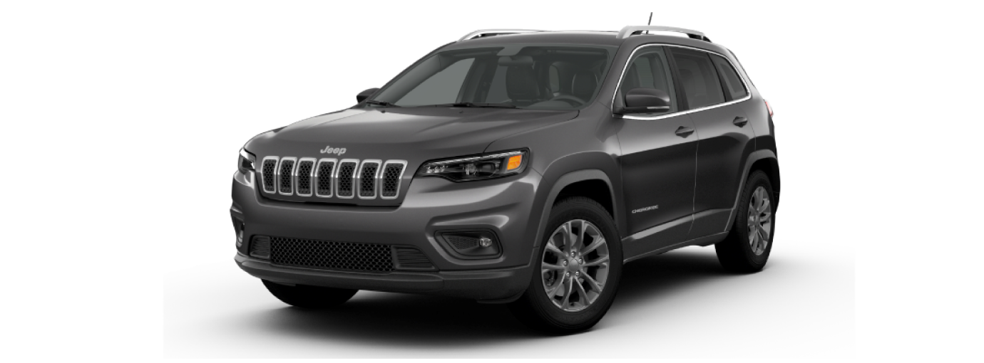 2019 Jeep Cherokee Specials in Fredericksburg VA