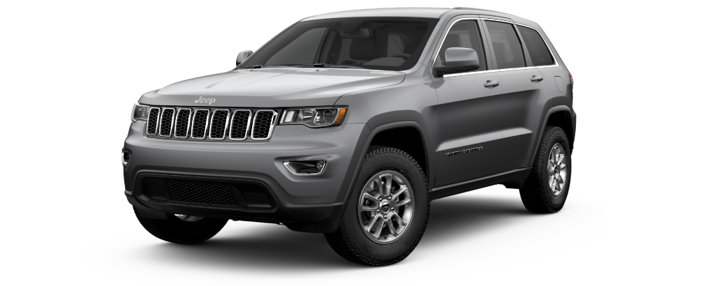 Jeep Grand Cherokee At Safford Of Springfield Near