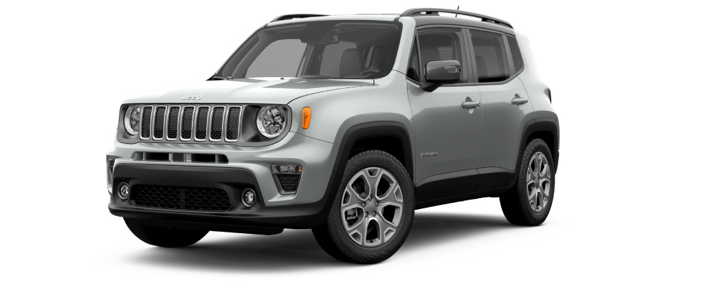 Jeep Renegade for sale in Arlington Virginia