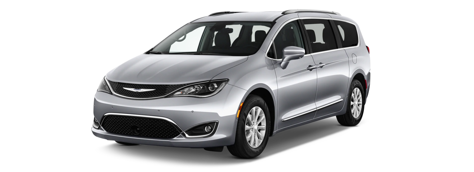 2019 Chrysler Pacifica for sale in Warrenton VA