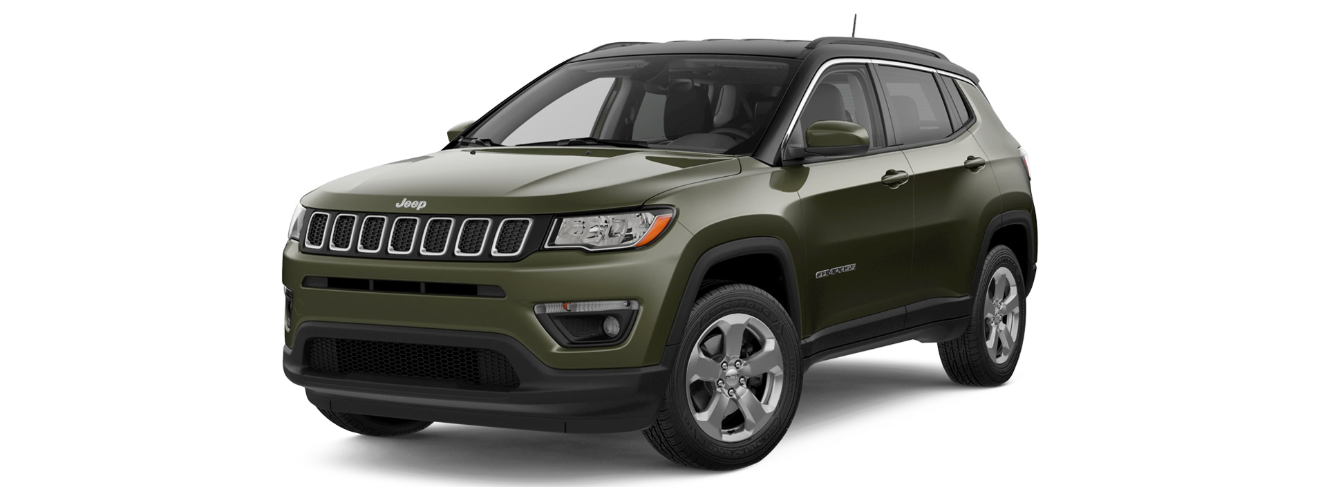 Jeep Compass Specials in Winchester VA