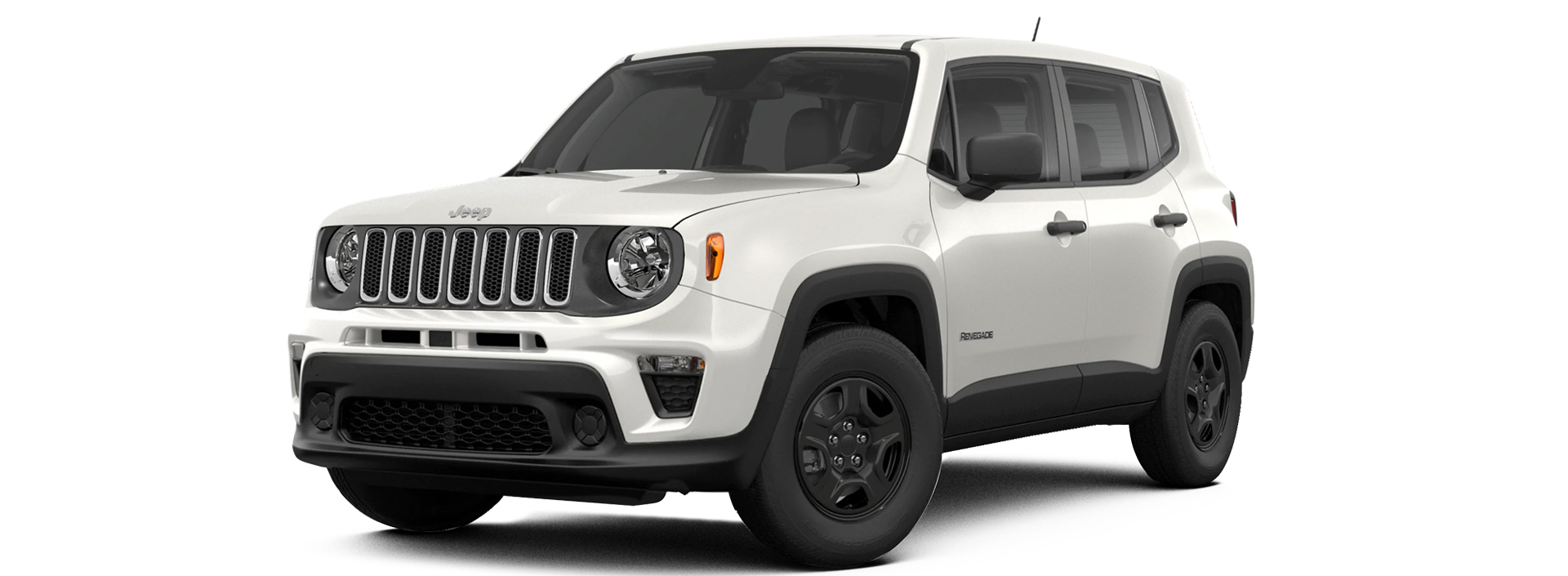 Jeep Renegade Special Offers in Winchester VA