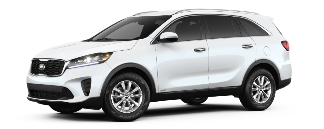 Kia Sorento for sale in Fredericksburg Virginia