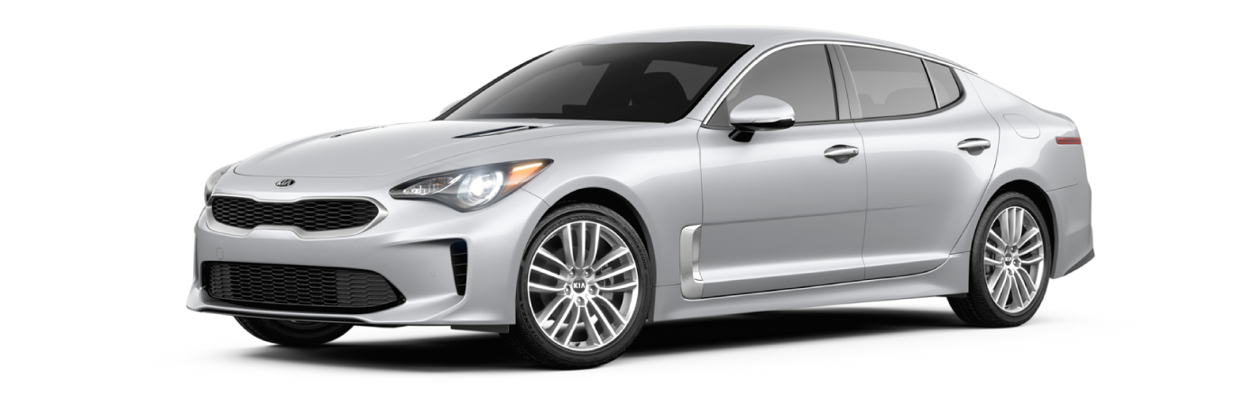 2018 Kia Stinger for sale in Salisbury MD