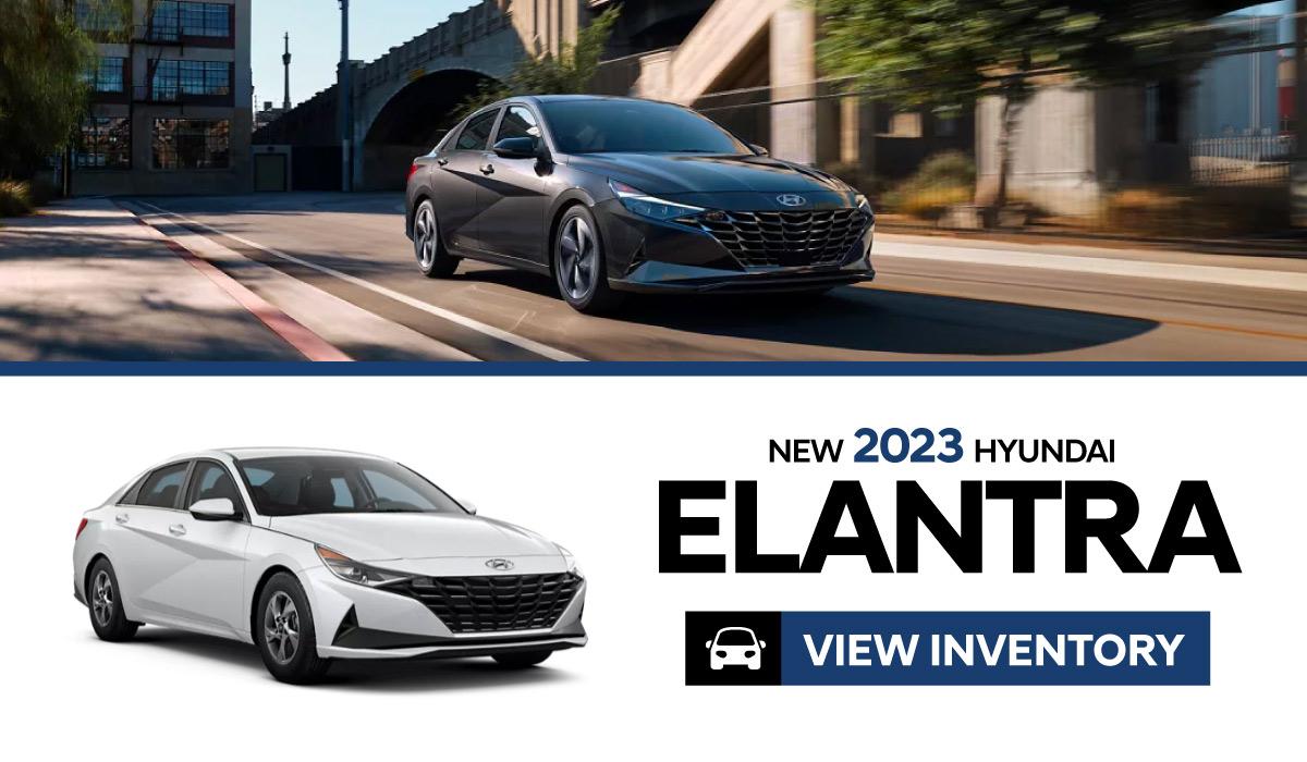 2021 Hyundai Elantra | Click to View Inventory