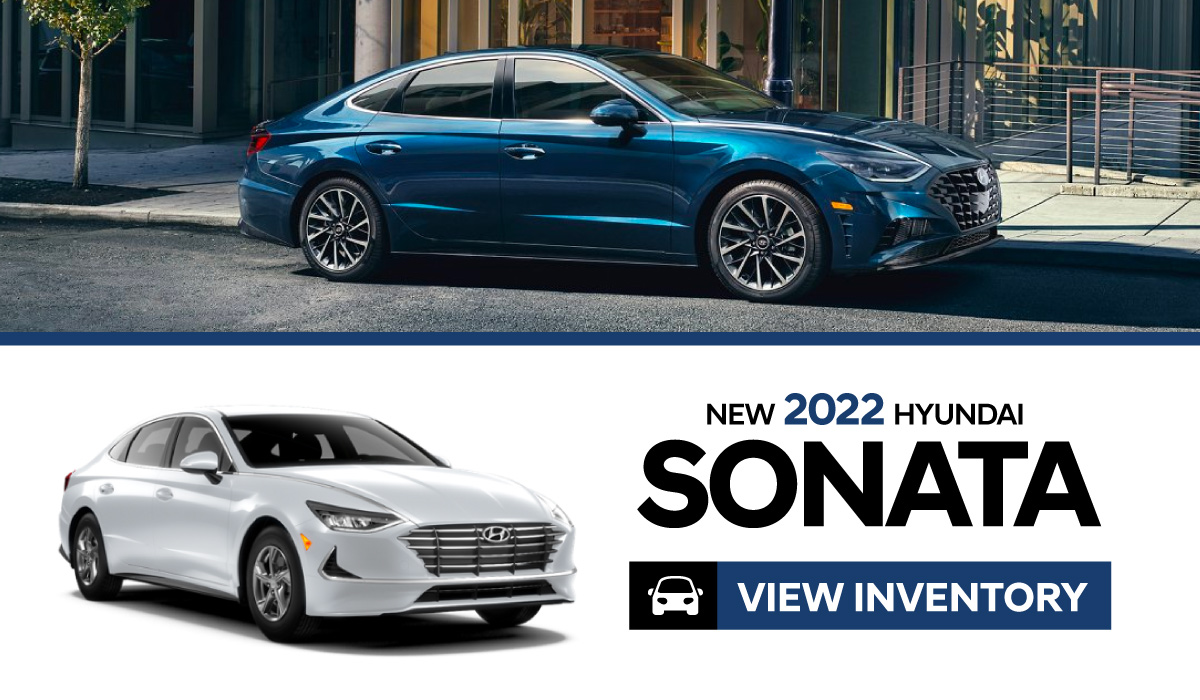 Hyundai Sonata Specials In Tuscaloosa Alabama