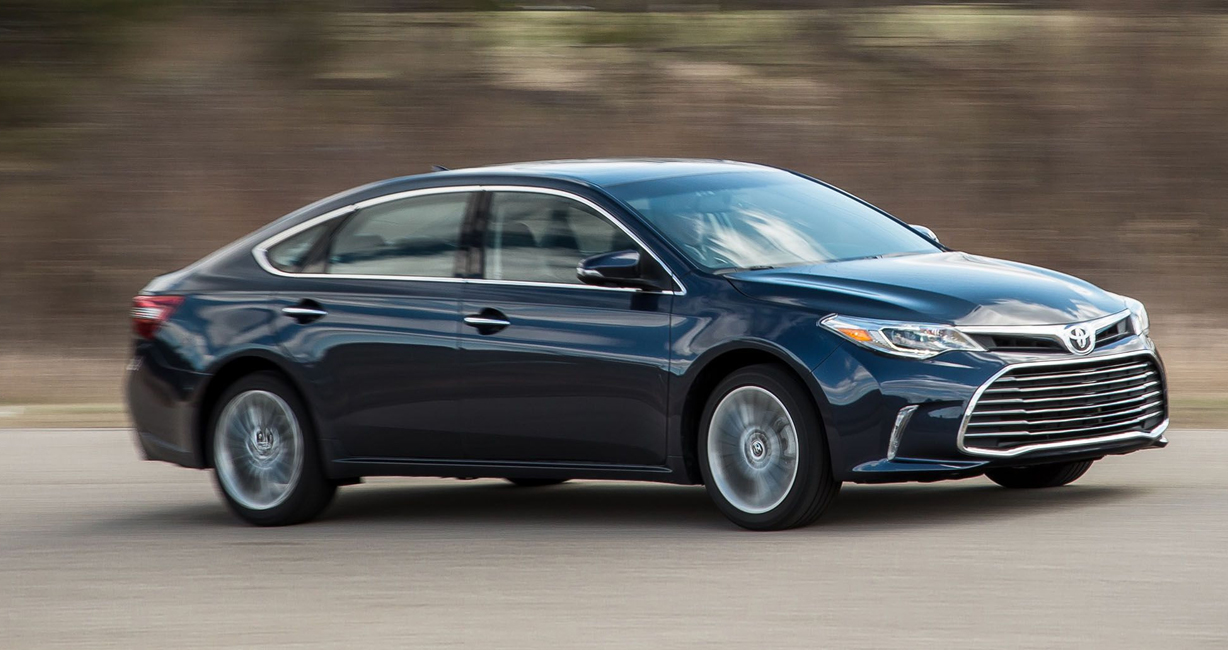 Avalon For Sale >> 2018 Toyota Avalon For Sale In Boerne Tx