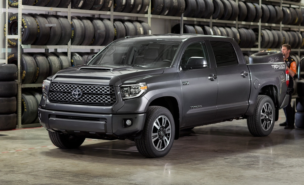 Special Offers 2018 Toyota Tundra In Boerne Tx