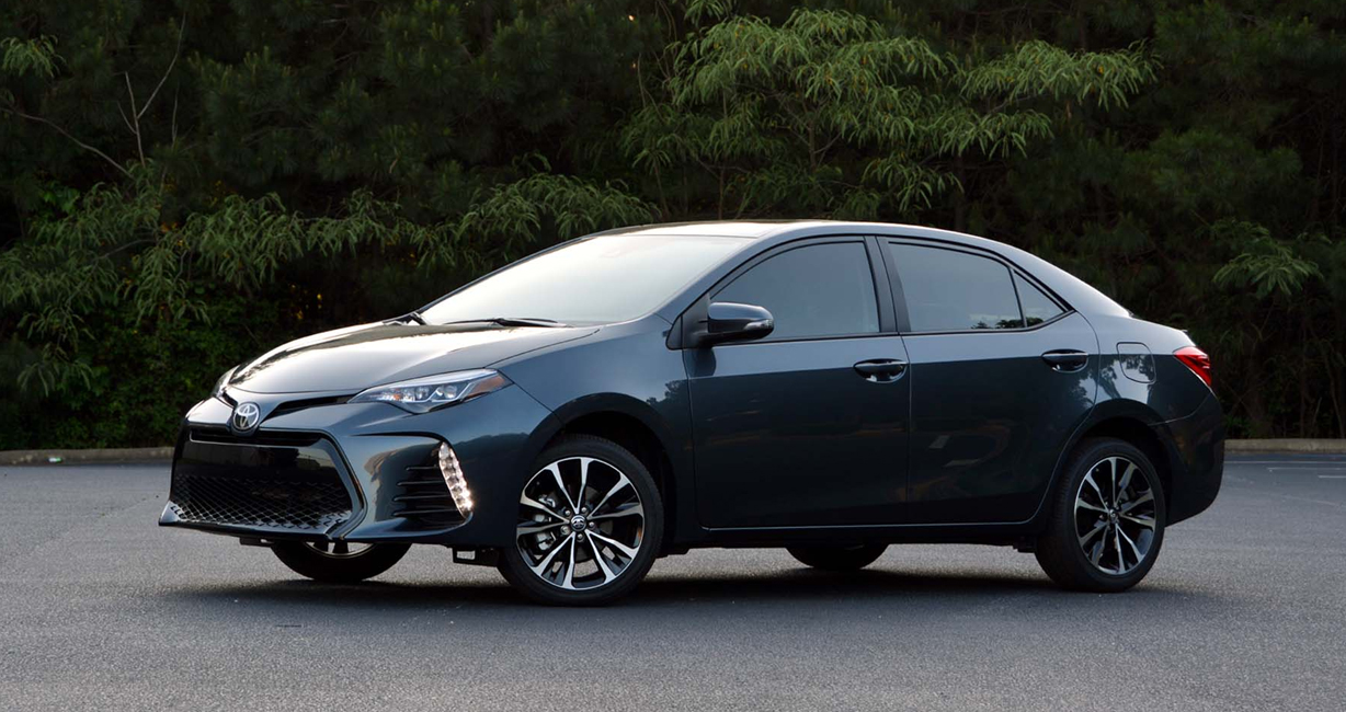 Toyota Pay By Phone >> Great Lease Deals On The Toyota Corolla Near San Antonio Tx