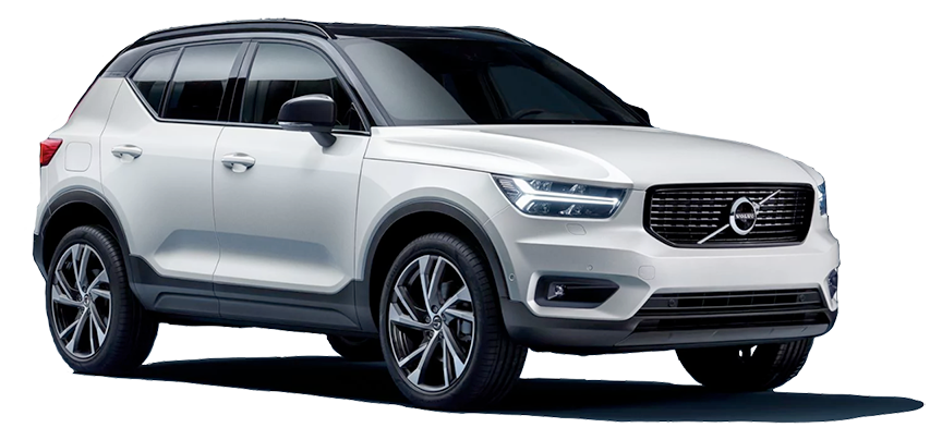 Introducing The 2019 Volvo Xc40 At Volvo Cars Fredericksburg