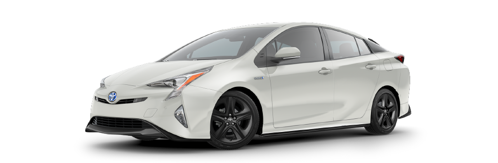 Prius Special. Click here to take advantage of this offer