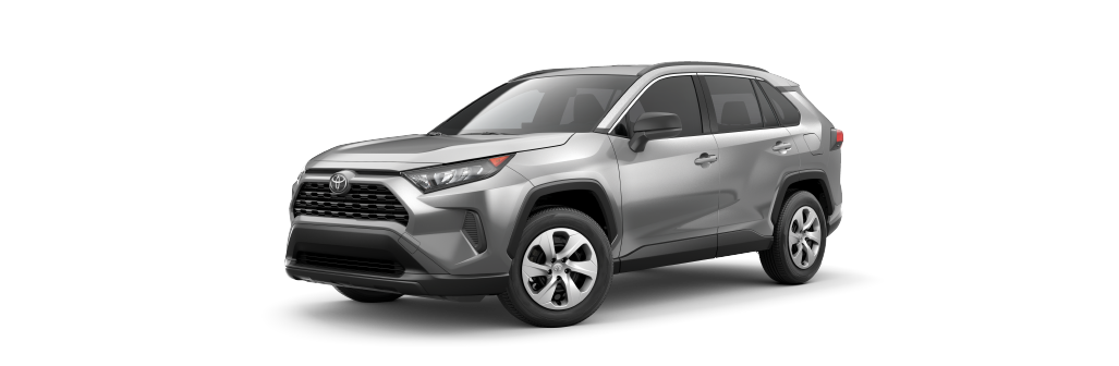 Click here to shop new Toyota RAV4 inventory