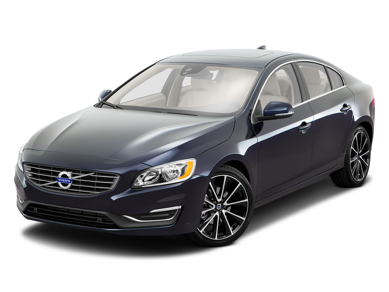 Volvo S60 Special. click here to take advantage of this offer