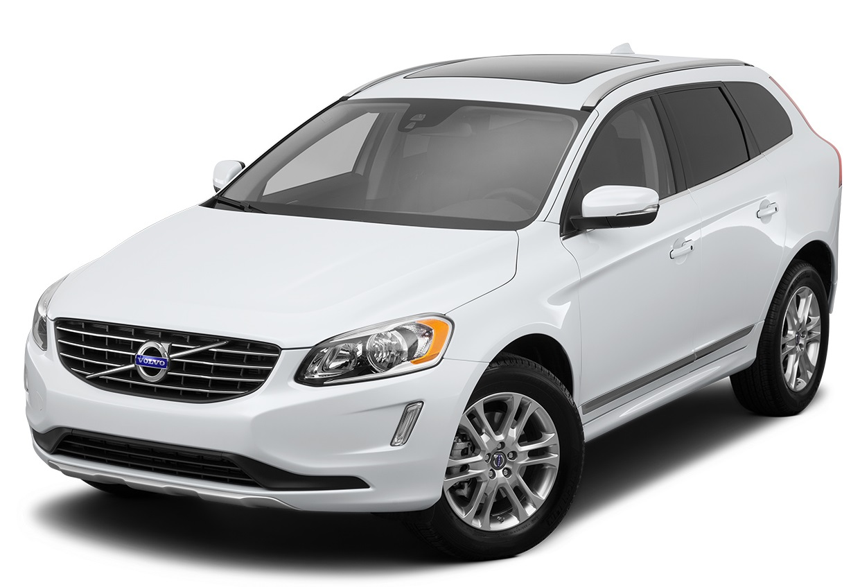 Volvo XC60 Special. click here to take advantage of this offer