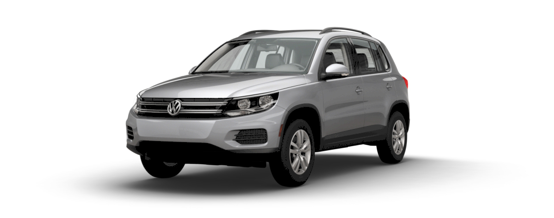 VW Tiguan Special. click here to take advantage of this offer